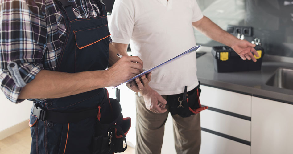 Home Maintenance Home Inspection Services