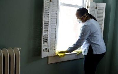 6 Ways to Improve Indoor Air Quality